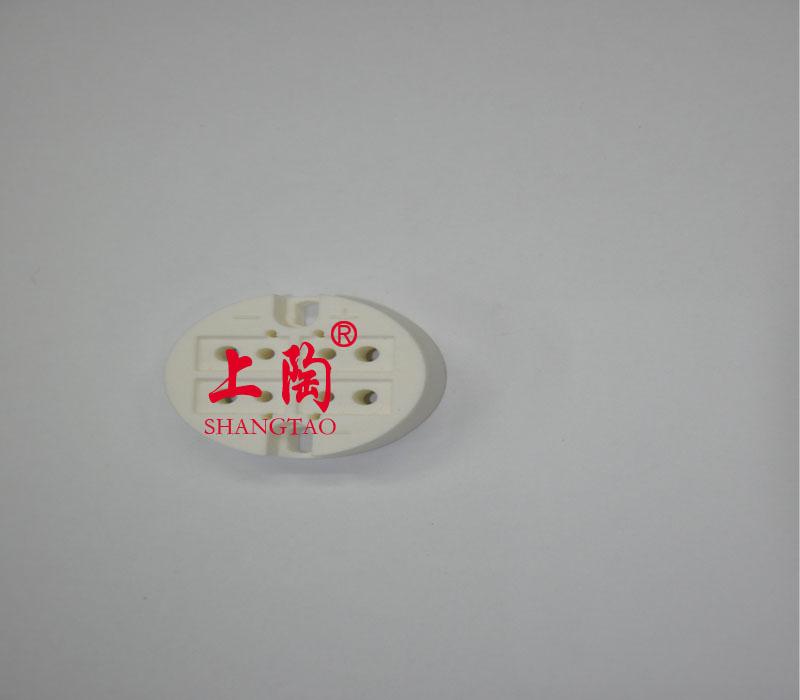 热电偶 热电阻瓷接线板