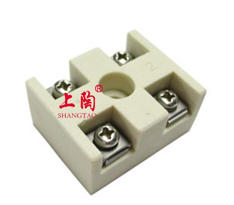 陶瓷接线终端 - 上海工陶陶瓷有限公司