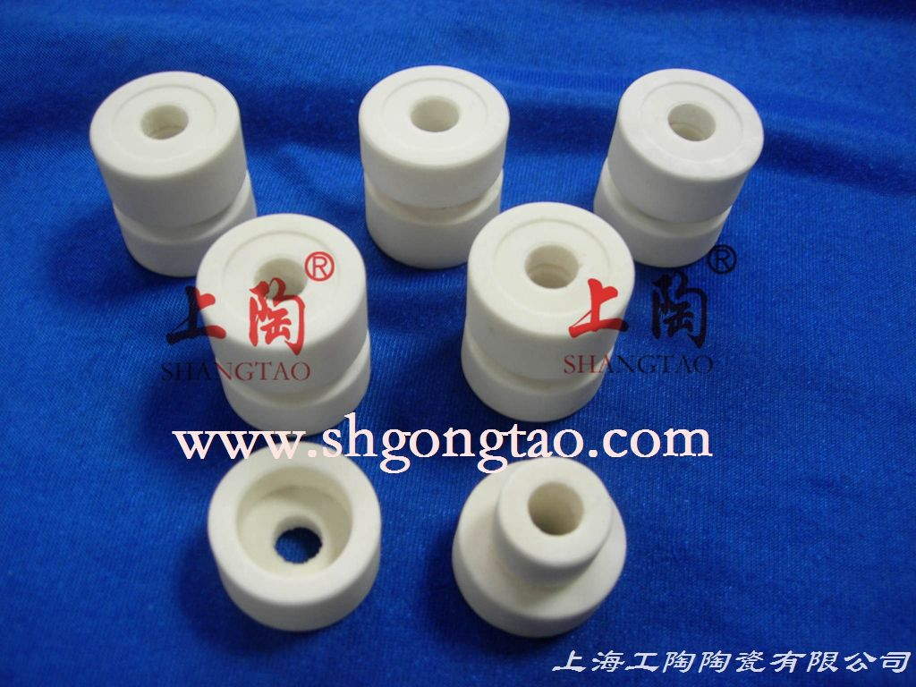 陶瓷接线柱 - 工业陶瓷|氧化铝陶瓷|氧化锆陶瓷